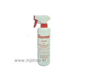 Starrett Cleaner 석정반세척제/500ml
