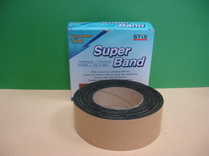 방수테이프Super Band[Waterproof Tape]/50mm*10m