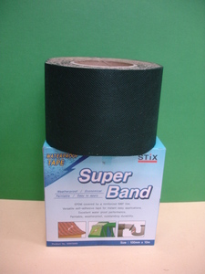 방수테이프(Super Band)WaterProof Tape100mm*10m